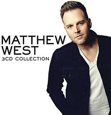 Matthew West - 3CD Collection [New CD]
