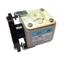 Cs5f 40 Fuji Electric Super Rapid Block Fuse 500v 40a