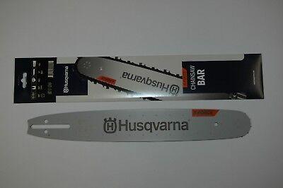 """Führungsschiene Schwert 325/"""" 38 cm 4 Sägeketten für HUSQVARNA 560 XP"""