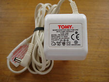 Tomy Power Adapter FOR BABY MONITOR MODEL: PB-0925-BVD 9 VOLT WORKING