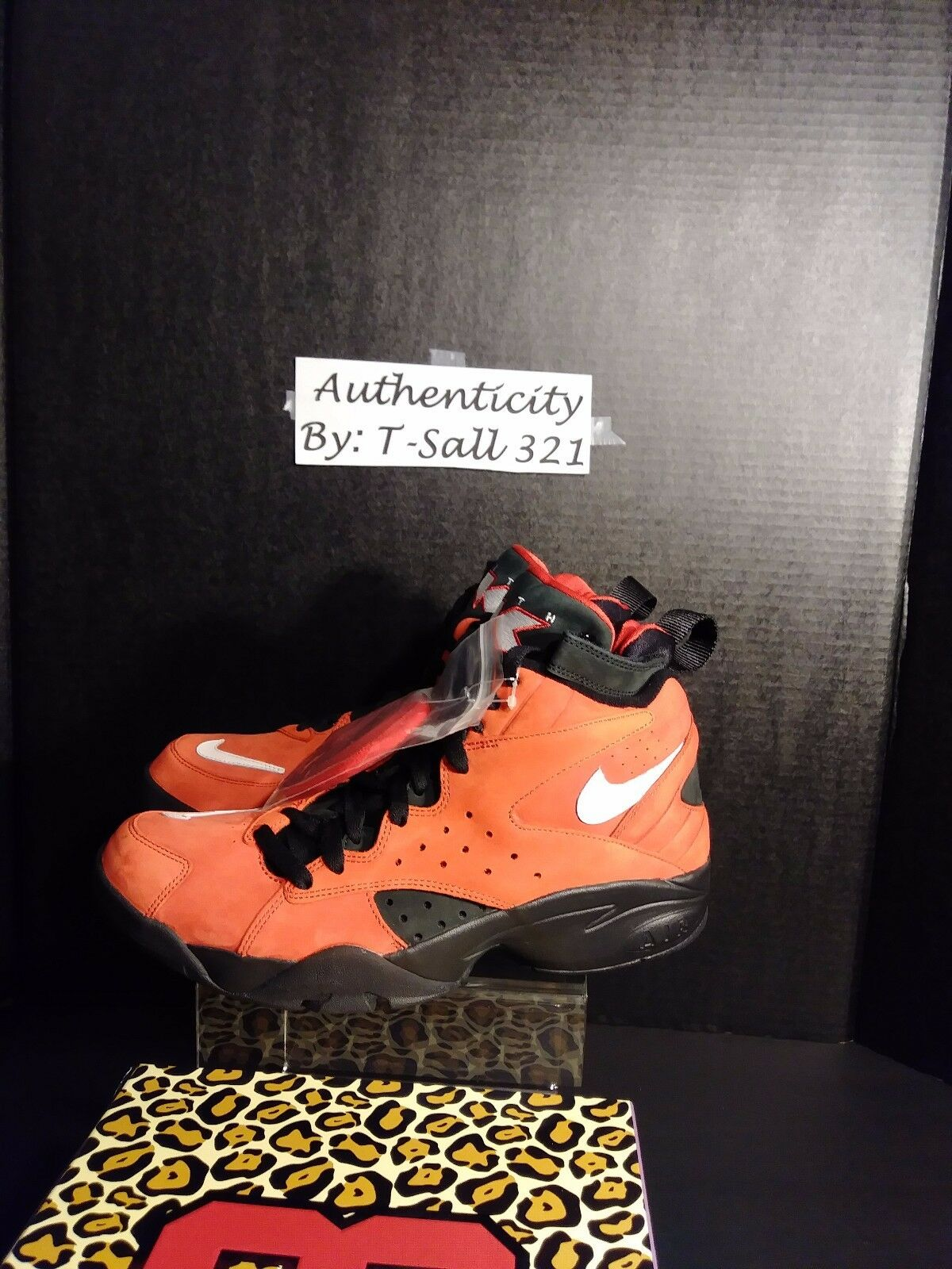 DS Kith x Nike Air Maestro 2 (Pippen) US men's size 9.5