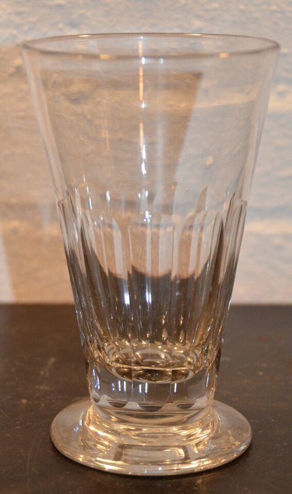 Glas, Porter - øl, Holmegaard