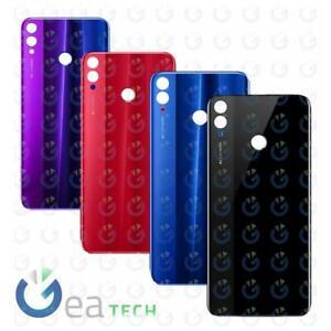 Back Cover Huawei Honor View 10 Lite JSN-L11 JSN-L21 JSN-L22 CopriBatteria Retro