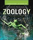 Laboratory Studies in Integrated Principles of Zoology by Larry S. Roberts, Allan L. Larson, Cleveland  P. Hickman, Helen I'Anson (Spiral bound, 2013)