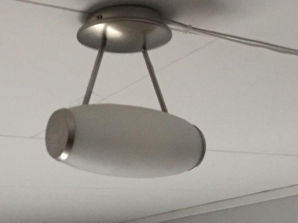 Anden loftslampe, Studio Italia design