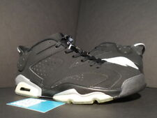 differently best selling separation shoes 304401-123 Nike Air Jordan 6 VI Low Infrared Mens Retro Basketball ...