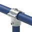 thumbnail 52 - Key Clamp Handrail System - Connectors Pipe Tube Q Fittings Railings Steel Tube