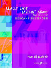 Really Easy Jazzin' About: (Recorder) by Pam Wedgwood (Paperback, 1983)