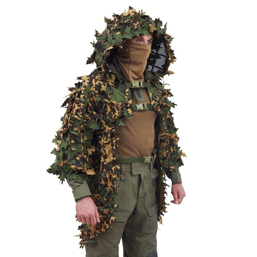 Disguise Sniper Platform  Alligator  3D    Viper Hood Partizan SS-Summer Giena  fair prices