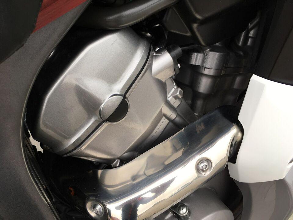 Honda, XL700, 700