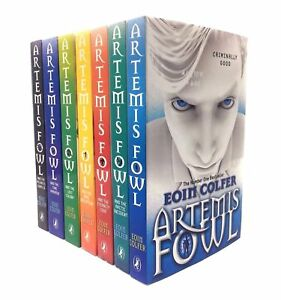 Artemis-Fowl-Collection-Eoin-Colfer-7-Books-Set-The-Number-One-Best-Seller