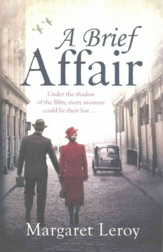 1 of 1 - (Good)-A Brief Affair (Paperback)-Leroy, Margaret-0751551783