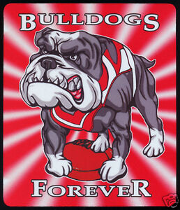 1-x-SOUTH-FREEMANTLE-BULLDOGS-OR-OTHER-AUSSIE-RULES-MOUSE-MAT-SMALL-PLACE-MAT
