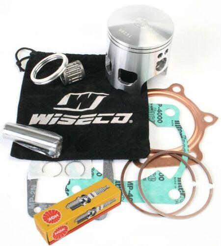 67mm Piston Top End Gaskets Spark Plug Yamaha YFS200 Blaster  2001-2006