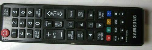 Original Samsung Fernbedienung BN59-01268D top
