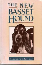 New Basset Hound, Walton, 1993