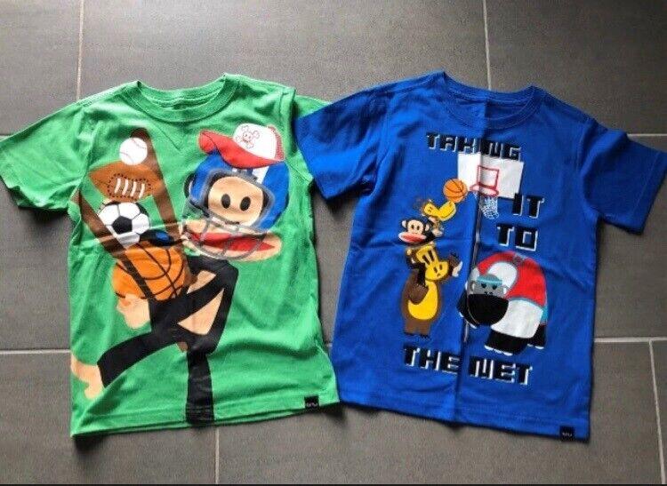 T-shirt, T-shirt, Poul Frank