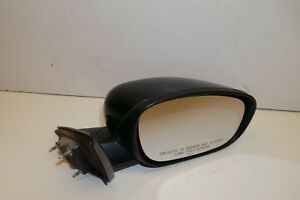 CHRYSLER-300C-WING-MIRROR-RIGHT-SIDE-LHD-IN-BLACK