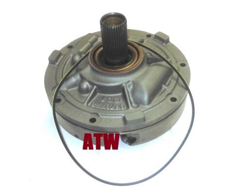 4L80E  Pump Assembly 1991-96 Remanufactured GM Transmission