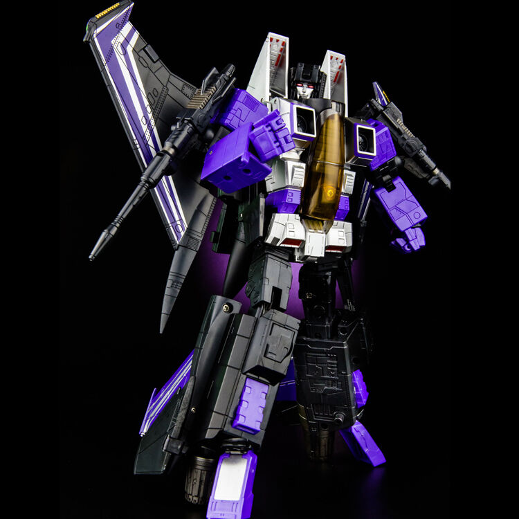 KBB MP-11SW MP11SW Skywarp G1 Figure Toys New in Box