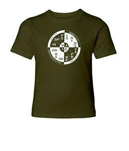 Rokka/&Rolla Men Women/'s Unisex Crew Neck Short Sleeve Fashion Graphic T-Shirt