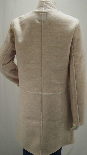 Tom tailor Femmes manteau en peau LAINEE-Optik type NR 38209587770