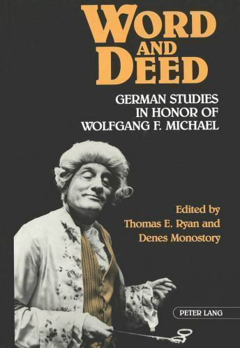 Deeds Deutsch