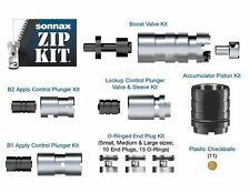Sonnax U151EU250EZIP Transmission Zip Kit U151E U250E U150E 02-17