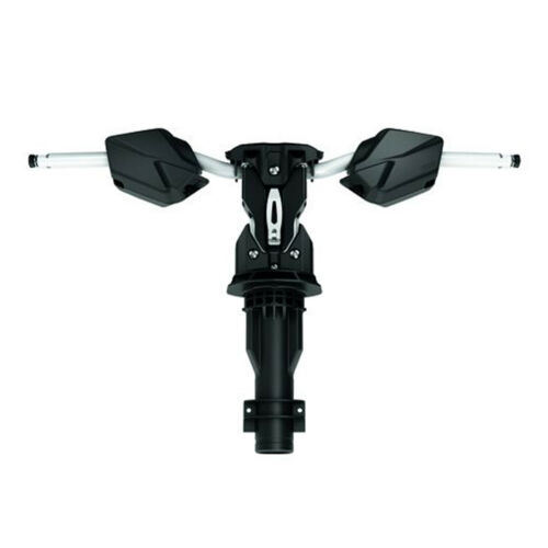 SPARK Sea-Doo New OEM Handlebar with Adjustable Riser Kit 295100746