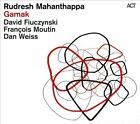 Gamak [Digipak] by Rudresh Mahanthappa (CD, Jan-2013, Act)
