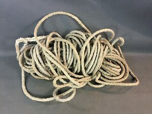 Antique-String-of-Fireman-Masonic-or-Boat-Stringing-Marine-or-Old-Occupation