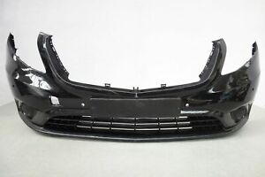 GENUINE-MERCEDES-BENZ-VITO-2014-onwards-FRONT-BUMPER-p-n-A4478850825