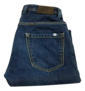 Diesel-Paddom-Straight-Leg-Jeans-0088Z-Waist-30-Leg-30-Button-Fly-P1543