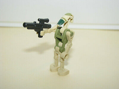 LEGO Star Wars Figur Minifig AT-AP Droide 75233 75234 Kashyyyk Battle Droid