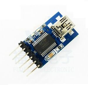 2PCS-FT232RL-USB-to-Serial-adapter-module-USB-TO-232-For-Arduino