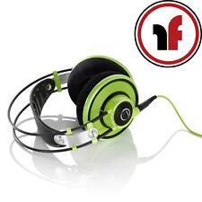 NEW AKG Q701 Premium Quincy Jones Headphones Green