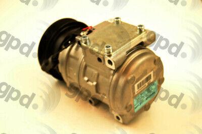 A//C Compressor-New Global 6512709 fits 09-11 Kia Borrego 3.8L-V6