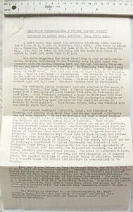 1959 Derbyshire Archaeological Soc excurson Arbury Hall