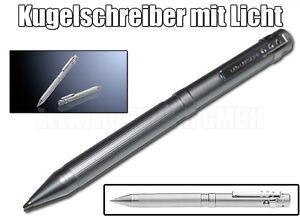 Led-Lenser-Kugelschreiber-mit-Licht-7689-Write-amp-Light-Leuchte-Stift-Schreiber-NEU