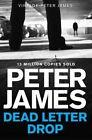 Dead Letter Drop by Peter James (Paperback, 2014)