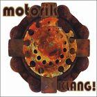 Klang! by Motorik (CD, 2008, Motorik)