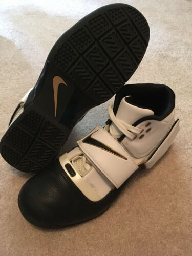 Nike Lebron Soldier 1 Weartest Sample Sz 13 Nike P