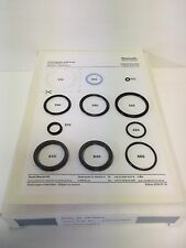 NEW IN FACTORY PACKAGING! REXROTH HYDRAULIC VALVE SEAL KIT R900313902