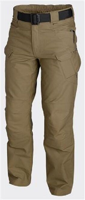 Adroit Helikon Tex Utp Urban Tactical Extérieur Ripstop Pantalon Mud Brown Mr Medium Sensation Confortable