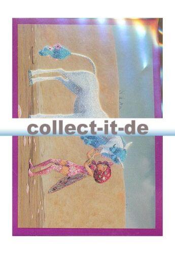 Panini mia and me 2-los unicornios de centopia individuales sticker 73