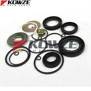 Steering Gear Seal Kit for Mitsubishi Pajero Montero 3 III 2000-2006 MR510275
