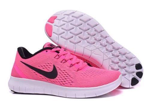 Nike Free RN running 600 trainers 831509 600 running UK 5 f8138d