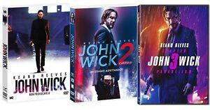 JOHN-WICK-COLLEZIONE-3-FILM-3-DVD-Keanu-Reeves