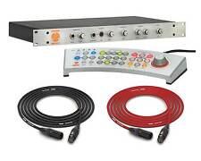 Dangerous Music MONITOR ST | Stereo Monitor Control System | Pro Audio LA