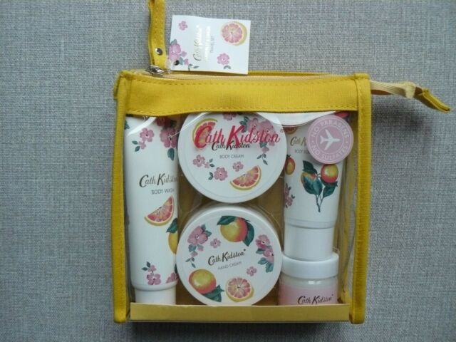 Cath Kidston Grapefruit And Ginger